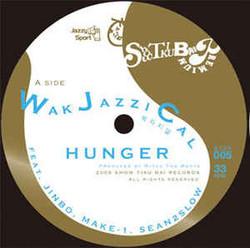 [2009.05.00] WakJazziCal - Hunger