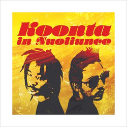 [2006.09.21] Koonta in Nuoliunce - Holding On