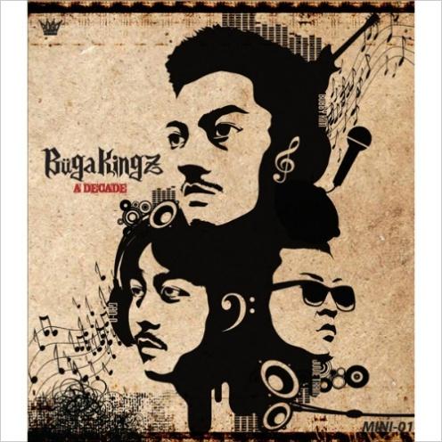 [2012.02.02] Buga Kingz - A Decade