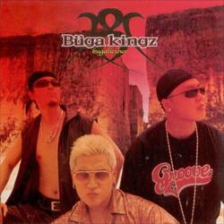 [2002.05.30] Buga Kingz - 사자성어