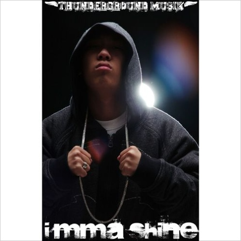 [2008.12.31] Dok2 - Imma Shine