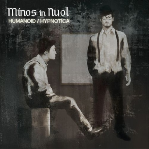 [2010.01.26] Minos in Nuol - 요람을 흔드는 손