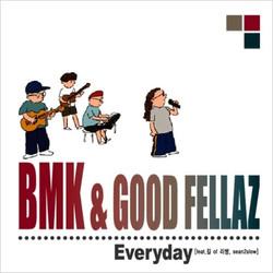[2009.07.14] BMK - Everyday