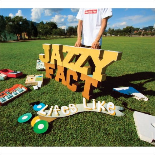 [2010.10.26] Jazzyfact - Take a Little Time