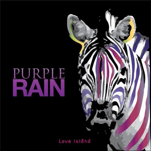 [2016.04.25] DJ Shy, K Jun, East4A - Purple Rain