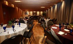 Hall Reception Room