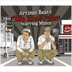 [2009.07.07] Artisan Beats & Minos - The Lost Files