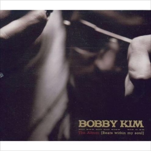 [2004.08.06] Bobby Kim - Running Man