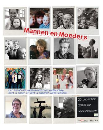Mannen en Moeders