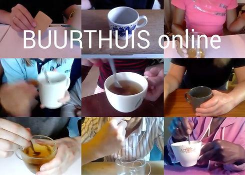 BUURTHUIS online