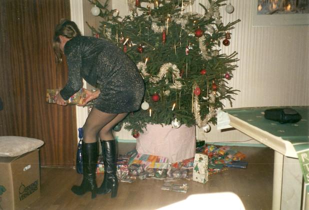 SLPLZN viert kerst