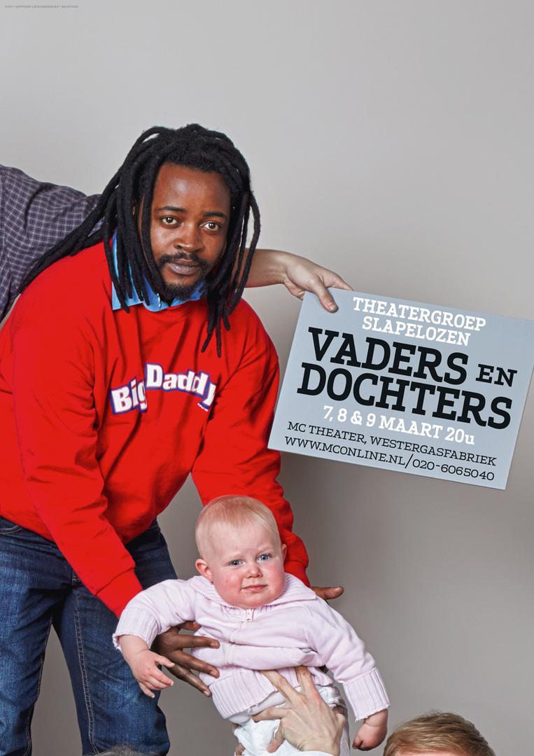Vaders en Dochters - Familie Nederland