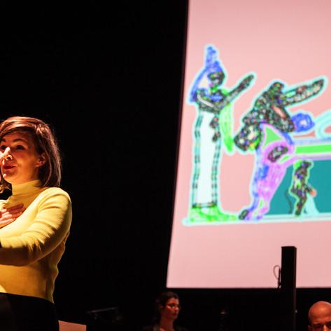 BACHCRAB - met Zefiro Torna (foto: Kathleen Michiels)