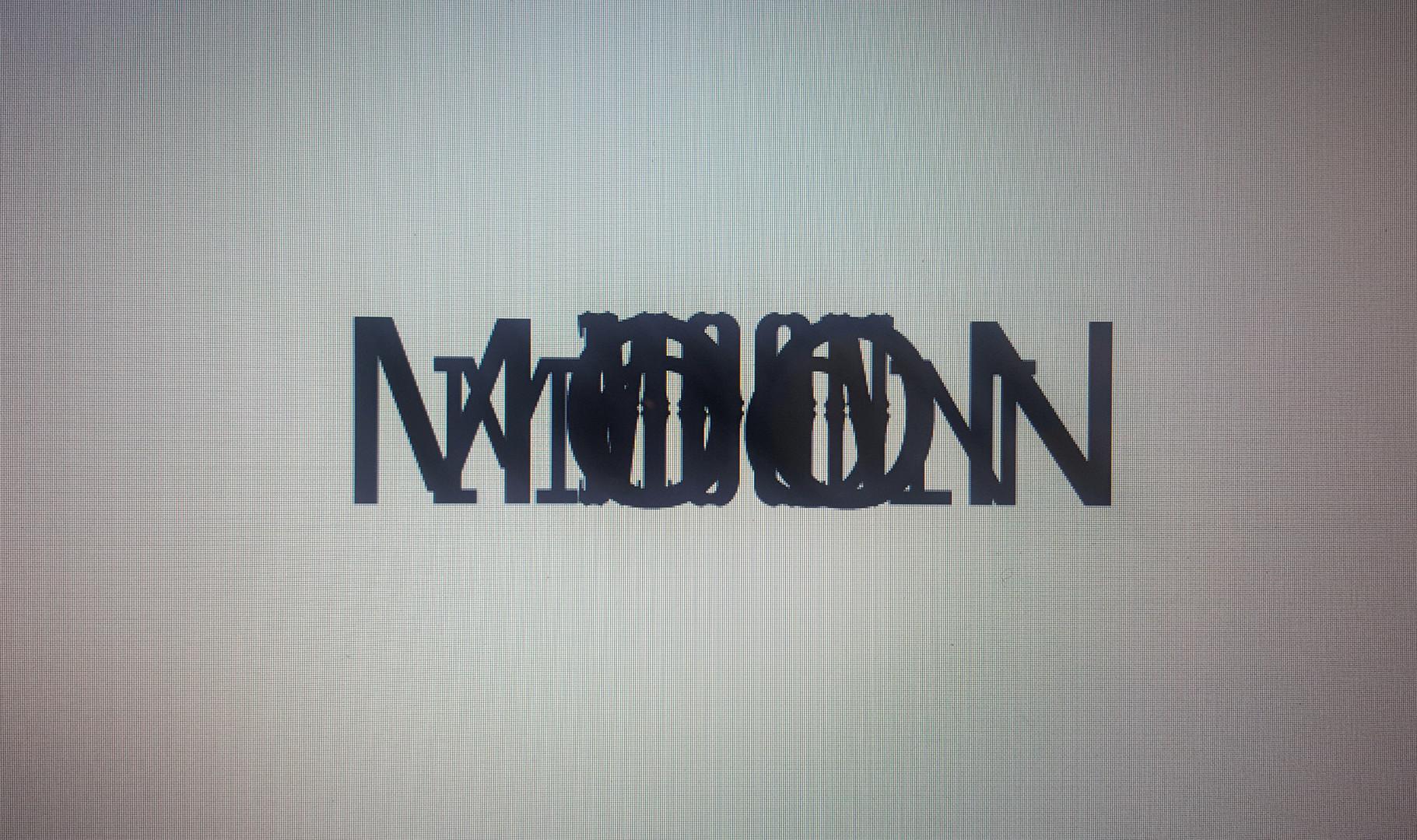 Titel: MOON MOON MOON