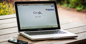 Using Google in front of your customer?