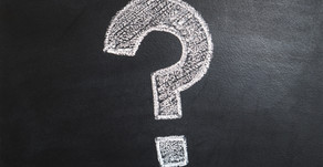 The wrong question to ask after a failure