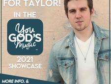VOTE NOW: Taylor Advances to Round 2 in Showcase!