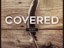 "5/1/2020 Radio Press Release: ""Covered"""