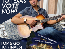 VOTE NOW: Send Taylor to Texas!