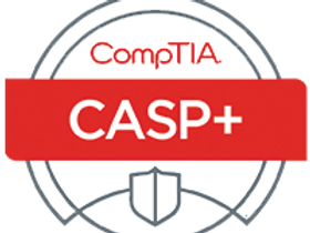 (CASP+) Advanced Security Practitioner Certification