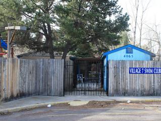 Village 7 Swim Club:  Signs of Life