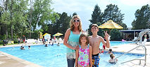 The Swimmery; Swim Lessons; Colorado Springs Pool