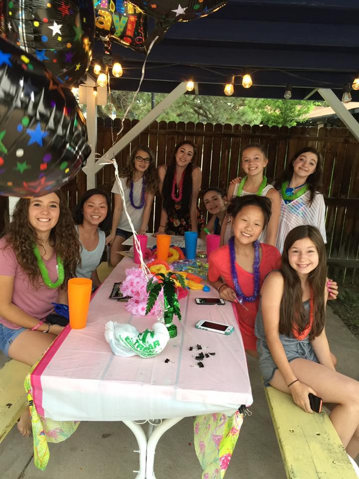 Surprise Party!