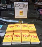 Barnes and Noble YOU