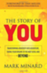 The Story of you by Mark Minard