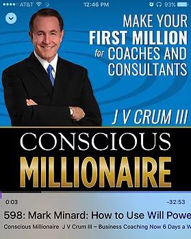 Concious Millionaire