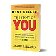 The Story of You Book by Mark Minard