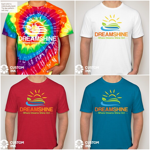 Dreamshine T-Shirts