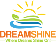 DreamShine Logo