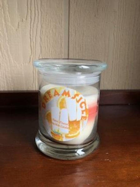 Dreamsicle Candle