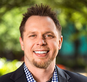 Mark Minark CEO of Dremshine
