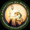 Forgotten no more Inc