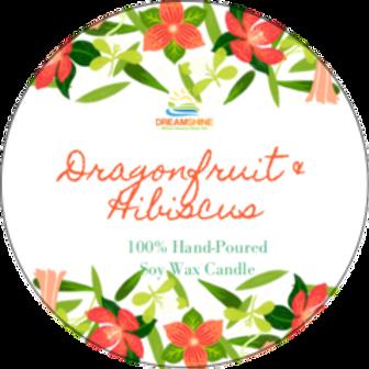 Dragonfruit & Hibiscus