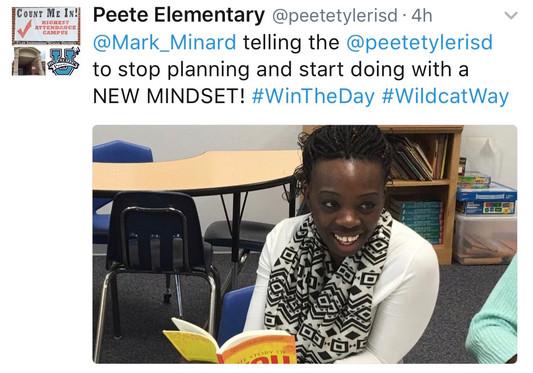 Peete Elementary