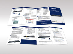 AudioCodes brochure