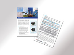 G-Cell brochures