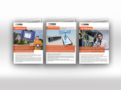 TraceSpan brochures