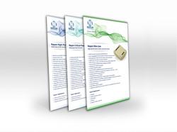 Redler series of brochures