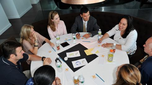 Annual Strategy Symposium