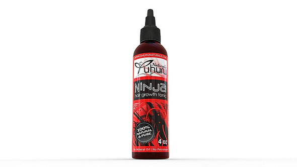 Ninja Hair Growth Tonic