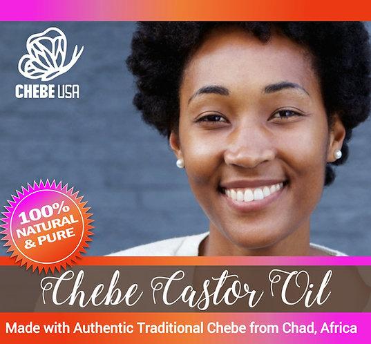 Chebe Castor Oil