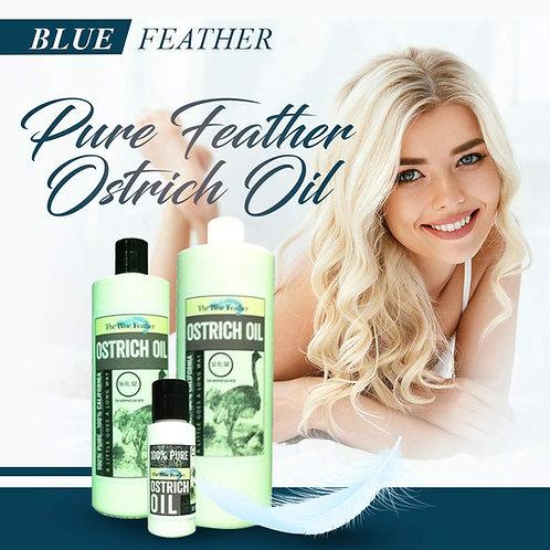 100% Pure Ostrich Oil