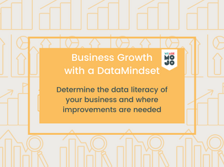 """How """"data versed"""" are you?"""