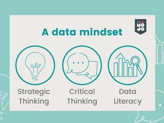 Getting the business on-board with being data-driven