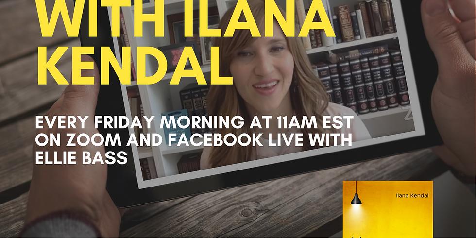 JFI Online: Choosing Up Fridays with Ilana Kendal  (1)