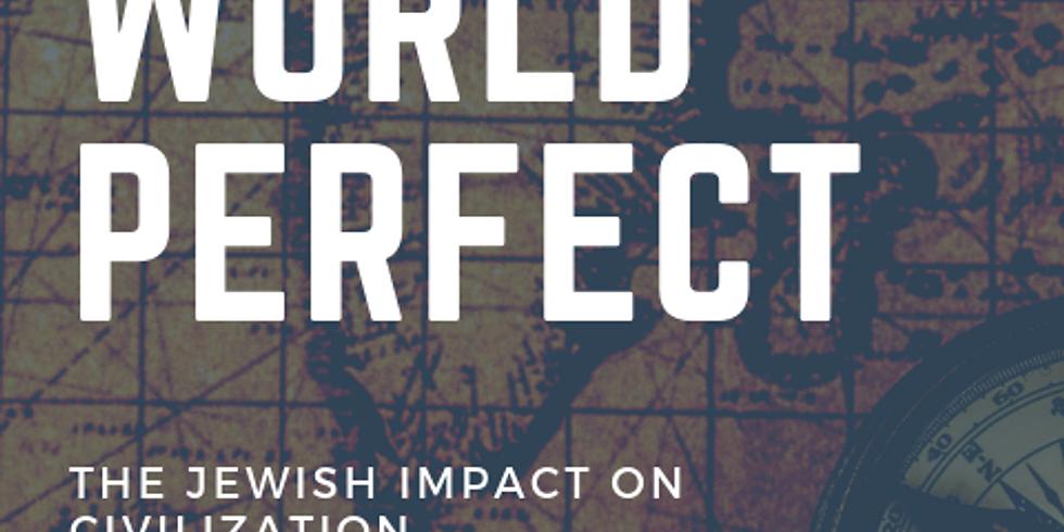2019 World Perfect with Rabbi Ken Spiro
